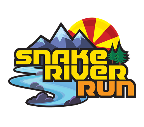 Snake River Run logo